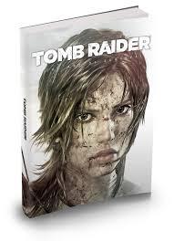 tomb raider the art of survival
