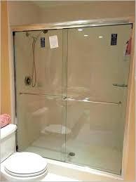 miami frameless shower door post miami frameless shower door repair