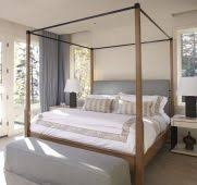 Interesting How To Hang Canopy Bed Curtains Photo Decoration Ideas ...