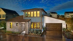 CalAtlantic Homes Vivaz at Esencia community in Rancho Mission Viejo, CA