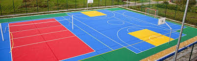 external flooring solutions. play areas sports floors muga pitches and tennis courtsurfaces external flooring solutions s