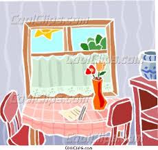 kitchen table clipart. kitchen table clipart