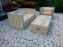 garden furniture made of pallets. pallet outdoor furniture plans garden made of pallets d