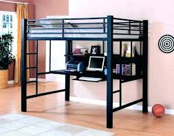 full size of bunk beds with desk underneath under large size of new bed desks loft