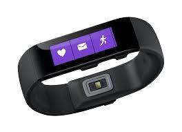 Microsoft Fitness Tracker Microsoft Band Fitness Tracker Now Tracking Golf Swings