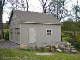 add the cuppola 24 x24 two story garage with ridge vent fibergl door and gl inserts in garage doors