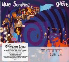 The <b>Glove</b> - <b>Blue Sunshine</b> (2006, CD)   Discogs