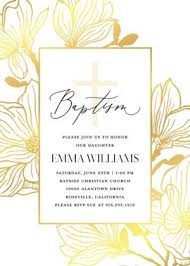 Baptism Card Template Baptism Photo Invitations And Christening Cards Template