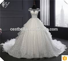 ball gown for plus size real photo wedding gown plus size wedding dress 2017 long train ball