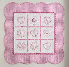 The first day is rose day which comes on february 07, where lovers give rose to each other. Heartfelt Valentine S Day Sewing Projects Allpeoplequilt Com