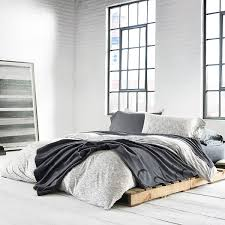 Calvin Klein Bedroom Furniture Calvin Klein Modern Cotton Strata Bedding Collection Bloomingdales