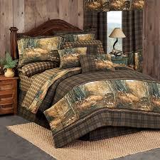 whitetail birch comforter sets