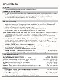 Resume For Landscaping Examples How To Write An Objective For A