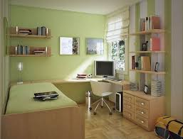 Small Picture Small Bedroom Office Ideas Interior Design