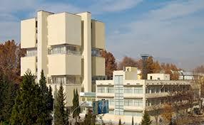 Общая информация Здание филиала МГУ имени М В Ломоносова в городе Душанбе