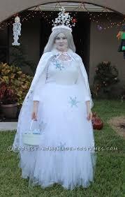 illuminated snow queen costume 127851 e1415237964115 508x800 on diy