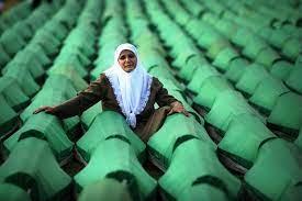 Historica Channel: Srebrenitsa