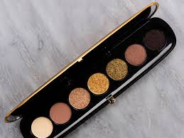 <b>Marc Jacobs Extravagance</b> Eyeshadow Palette Review & Swatches ...