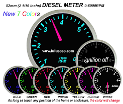 rpm meter wiring diagram images automotive gauge wiring top pictures gallery