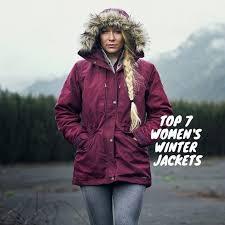 best women s jackets