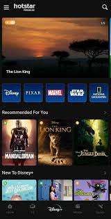 Disney+ hotstar is the streaming home of the best global and indonesian hits all in one place. Disney Plus Reportedly Removed From Hotstar For Some Users Ahead Of Official Launch On 29 March Technology News Firstpost