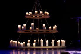 65 most top notch pillar candle chandelier lighting com light fixture orb brushed nickel