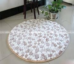 circle bath rug round gray bath mat small bathroom rugs half round bathroom rugs circle shaped