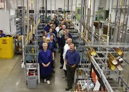 Ge Service Technician Endress Hauser Expands Ge Signs Service Contract With Russian