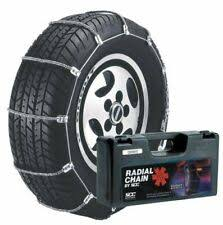 Super Z6 Size Chart Scc Car Truck Tire Chains Traction Cables For Sale Ebay