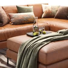 furniture visualization pottery barn jake leather sofa 2 colors