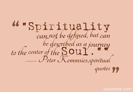Spirituality Quotes Beauteous 48 Beautiful Quotes And Sayings About Spirituality
