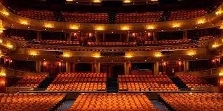 Auditorium Theater Chicago Seating Chart Miller Auditorium Seating Chart New 64 Inspirational Stock