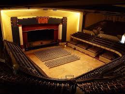 Take A Backstage Tour Of Municipal Auditorium