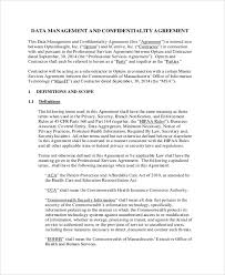 Sample Management Services Agreement - April.onthemarch.co