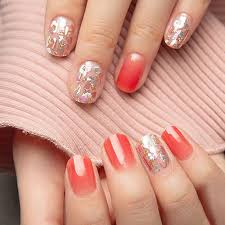 How Do You Dry Gel Nail Polish Without Uv Light Gra Pink 170 In 2019 Nails Nails Simple Nails Gel Nails