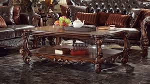 acme versailles coffee table