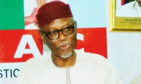 Image result for photo of john odigie-oyegun