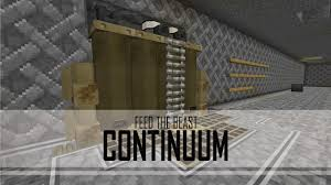 Feed The Beast Light Sources Beta Ftb Continuum 08 Steam System And Farming