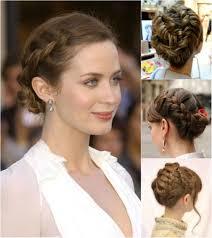 easy diy hairstyles for medium and long hair1 29