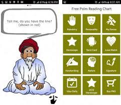 Free Palm Reading Chart Palmistry Secrets Apk Download