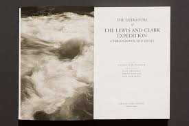 reynolds wulf inc book design the literature of the lewis lewis clark expedition
