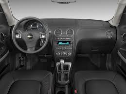 Image: 2011 Chevrolet HHR FWD 4-door LT w/1LT Dashboard, size ...