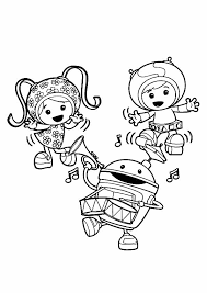 Small Picture Printable team umizoomi coloring pages ColoringStar