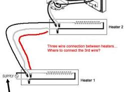 honeywell baseboard heater thermostat wiring diagram solidfonts honeywell digital thermostat wiring diagram image baseboard
