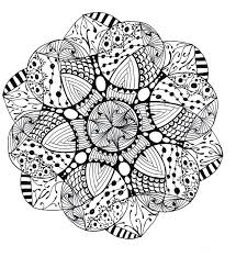 mandala coloring pages expert level difficulty level mandala coloring pages coloring pictures for s