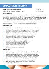 Resume Sample Personal Rn Resume Builder Templates For Ne New