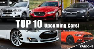 new car release malaysia10 Most Anticipated Upcoming Cars In Malaysia In 2016  Carsome