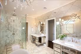 Mirror Tiles Decorating Ideas Mirror Tiles Decoration Contemporary Tile Design Ideas From Around 23