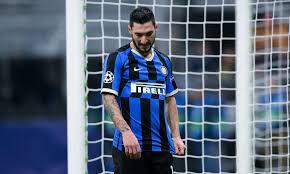 Matteo Politano 'agrees £21m Napoli move with Fernando ...