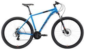 Горный (MTB) <b>велосипед STARK Router 29.3</b> HD (2019) — купить ...